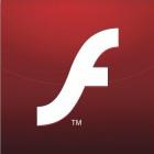 Logo von Adobe Flash
